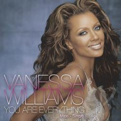 Williams, Vanessa - You Are Everything DS Cover Art