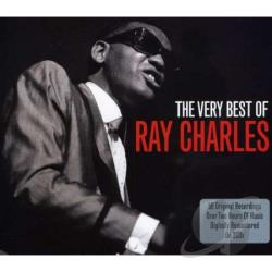 Charles, Ray - Very Best Of Ray Charles CD Cover Art