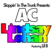 AC - Lindsay Lohan - Single DB Cover Art