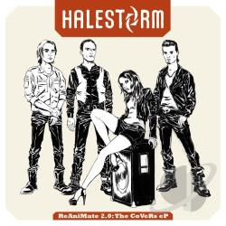 Halestorm � Reanimate 2.0: The Covers EP