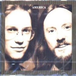 America - Silent Letter CD Cover Art