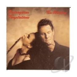 Weisberg, Tim - Outrageous Temptations CD Cover Art