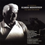 Bernstein, Elmer - Essential Elmer Bernstein Film Music Collection CD Cover Art