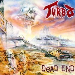 Turbo - Dead End & One Way CD Cover Art