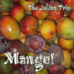 Trio, Julian - Mango! CD Cover Art