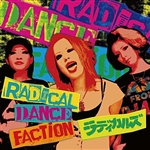 Radicals - Radical Dance Faction DB Cover Art