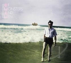Of Monsters And Men - My Head Is an Animal CD Cover Art