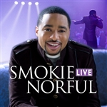 Norful, Smokie - Smokie Norful Live DB Cover Art