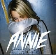 Annie - Anniemal CD Cover Art
