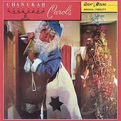 Sid Wayne - Chanukah Carols CD Album