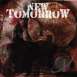 New Tomorrow - We're Counting on the Youth CD Cover Art