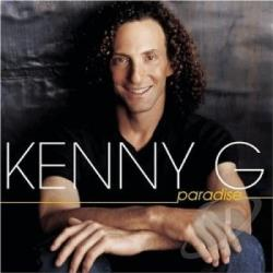 G, Kenny - Paradise CD Cover Art