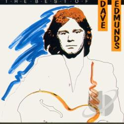 Edmunds, Dave - Best of Dave Edmunds CD Cover Art