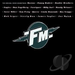 FM CD Cover Art