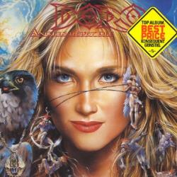 Doro - Angels Never Die CD Cover Art