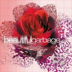 Garbage - Beautiful Garbage CD Cover Art