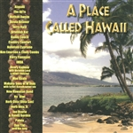 Place Called Hawaii CD Cover Art