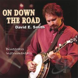 Smith, David - On Down The Road CD Cover Art