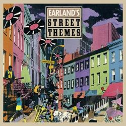 Earland, Charles - Earland's Street Themes CD Cover Art
