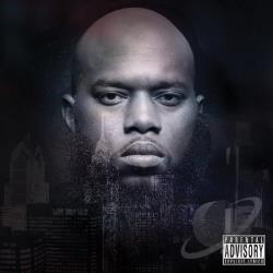 Freeway - Diamond in the Ruff CD Cover Art