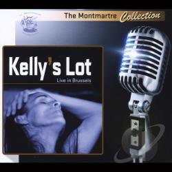 Kelly's Lot - Live In Brussels CD Cover Art