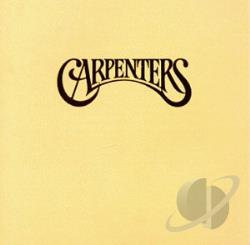 Carpenters - Carpenters CD Cover Art