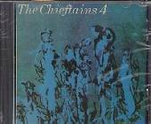 Chieftains - 4 CD Cover Art