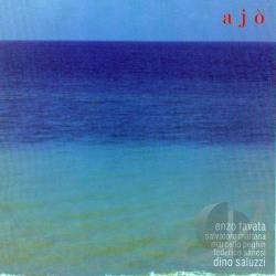 Favata, Enzo - Ajo CD Cover Art