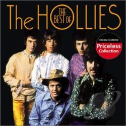 Hollies - Best of the Hollies CD Cover Art