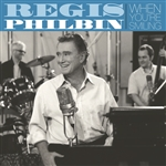 Philbin, Regis - When You're Smiling CD Cover Art