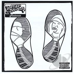 Stash Sounds - Footwear CD Cover Art