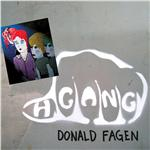 Fagen, Donald - H Gang (DMD Single) DB Cover Art