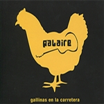 Palaire - Gallinas En La Carretera DB Cover Art