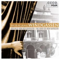 Windgassen - Hero of New Beyreuth CD Cover Art