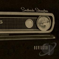 Southside Stranglers - DeVilled CD Cover Art