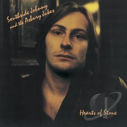 Southside Johnny - Hearts Of Stone CD Cover Art