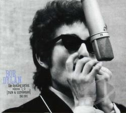 Dylan, Bob - Bootleg Series, Vols. 1-3 (Rare & Unreleased) 1961-1991 CD Cover Art