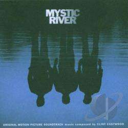 Eastwood, Clint - Mystic River CD Cover Art