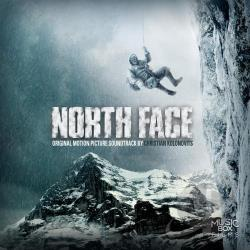 Kolonovits, Christian - North Face CD Cover Art