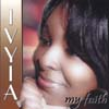 Ivyia - My Faith CD Cover Art
