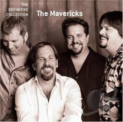 Mavericks - Definitive Collection CD Cover Art