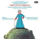 Little Prince CD Cover Art