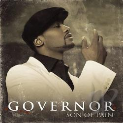Governor - Son of Pain CD Cover Art