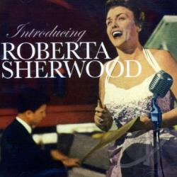 Sherwood, Roberta - Introducing Roberta Sherwood CD Cover Art