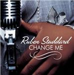 Studdard, Ruben - Change Me DB Cover Art