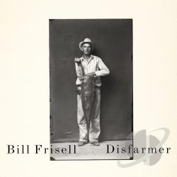 Frisell, Bill - Disfarmer CD Cover Art