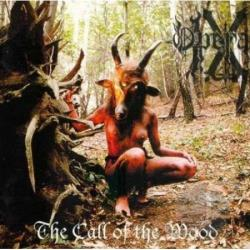Opera IX - Call of the Wood CD Cover Art