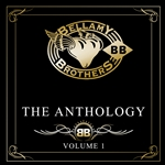 Bellamy Brothers - Anthology, Vol. 1 CD Cover Art