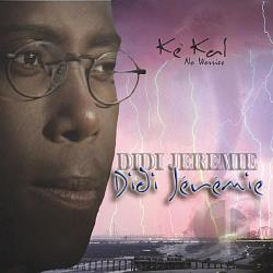 Jeremie, Didi - Ke Kal CD Cover Art