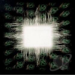 Tool - Aenima CD Cover Art